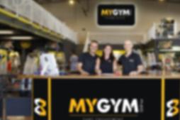 MYGYM360